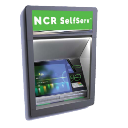 NCR SELFSERVICE 84